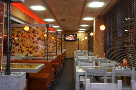 Нияма, Рестораны - отзывы, описание, фотографии