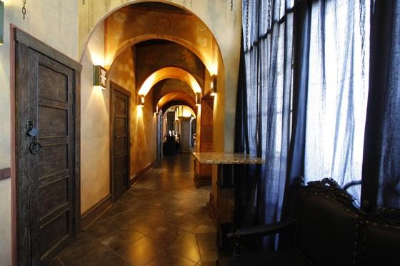 Ресторан Опричник - фотография 15