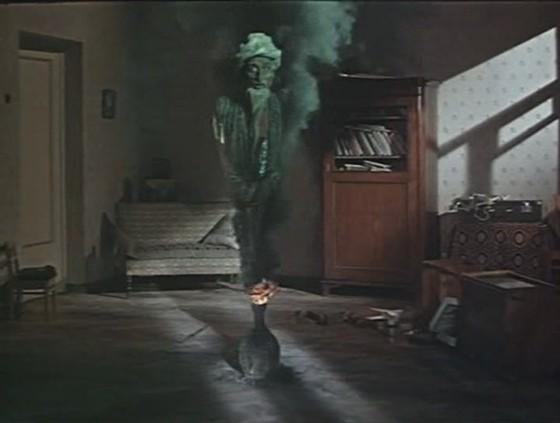 Старик Хоттабыч - Фильмы - Афиша: afisha.ru/movie/167711