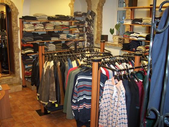 Магазины В Москве Одежды