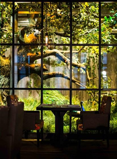 Ресторан Шинок - фотография 17