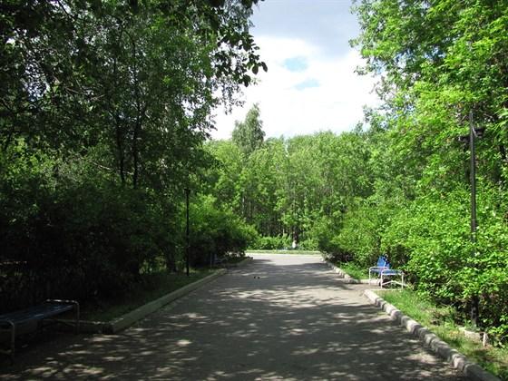 картинки екатеринбург парк маяковского