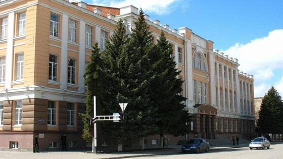 Театр им. Комиссаржевской