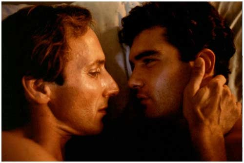 «Закон Желания» — 1986