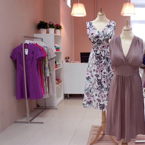 Ddshop Магазин Женской Одежды