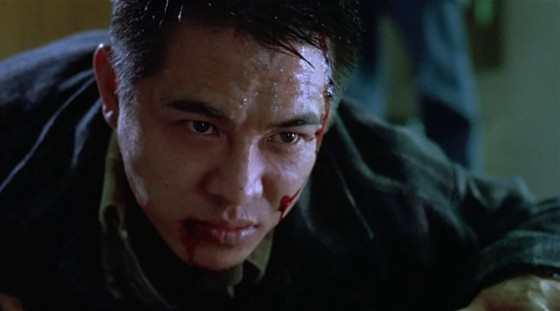 Джет Ли - фильмы онлайн - My-hit org