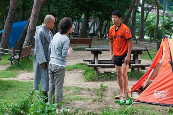 Ю Чжун Сан (Joon-sang Yoo) - Фотографии - Фотография (5 из 5 ...