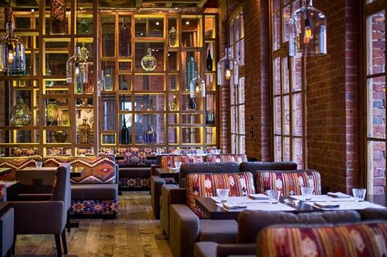 Ресторан Шинок - фотография 18