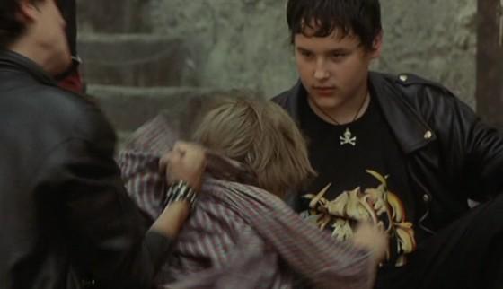 Кадры из фильма балканский мальчик македония, 2004: дата вых.