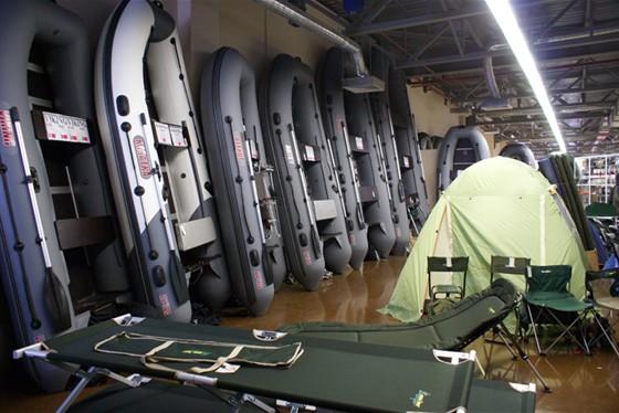 лодки магазин экстрим